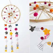Are Dream Catchers Good Or Bad How to make A Dream Catcher Dream catcher craft Kid décor and 83