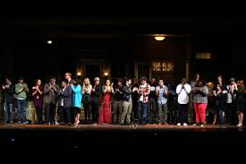 the 24 hour plays on broadway curtain call