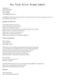 Forklift Resume Sample Unitus Info