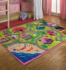 kids playroom area rug children s area rugs 5x8