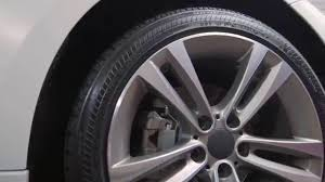 How To Check Tire Pressure Bridgestone Tires