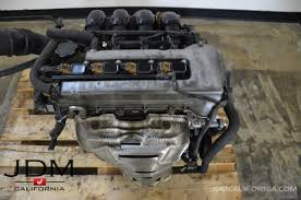 JDM TOYOTA COROLLA 1ZZ-FE ENGINE | JDM of California