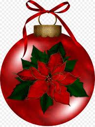 Weihnachtsstern Weihnachten Dekoration Blume Clipart