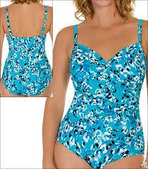 Penbrooke Swimwear Size Chart Penbrooke Jungle Jewels Swimwear One Piece Style 520337
