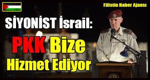 SİYONİST İsrail: PKK Bize Hizmet Ediyor | Filistin Haber Ajansı | Haber,  Israil, Araştırma enstitüsü