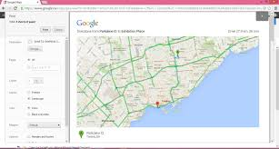 tips to print new google maps  technek