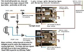 5 pin resistor wiring car wiring diagram download cancross co Vermeer Bc1000xl Wiring Diagram vtx signals 5 pin resistor wiring the tail light circuit would instead be connected to the running light pin of the 1157 sockets vermeer bc 1000 wiring diagram