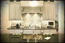 Granite Countertops And Backsplash Ideas Interesting Decorating Design