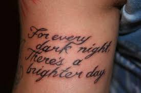 Best Tattoo Quotes Best 48 Best Tattoo Quotes