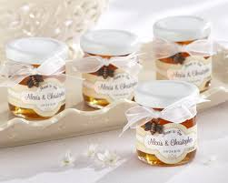 The Perfect Wedding Favors
