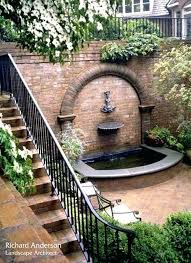 garden wall fountains water features wall fountain outdoor wall fountains backyard wall fountain ideas wall fountain