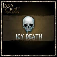 Lara Croft and the Temple of Osiris <b>Icy</b> Death Pack on PS4 | Official ...