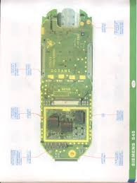 Mobile Blog: Siemens S45 Circuit Board ...