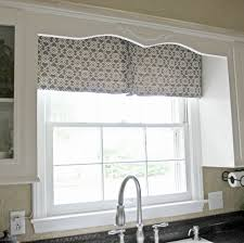 Curtain Patterns For Kitchen Kitchen Curtain Ideas Diy