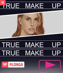 true makeup games