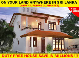house builders new double y house plans sri lanka best lct house of house builders