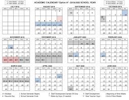 Academic Calendar 2020 17 Template Extraordinary 2020 School Calendar Kzn Printable Blank