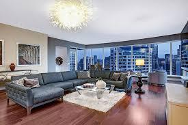 Big Living Rooms Custom Design Ideas