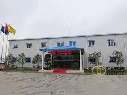 prefab office buildings cost. Custom Made Low Cost Prefab Light Steel Structure Office Building Buildings N