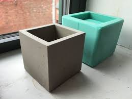Amazing Concrete Planter Forms 33 With Additional Room Decorating Ideas  With Concrete Planter Forms
