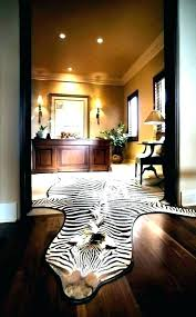 cow print rug faux cowhide rug hung on wall hang faux animal hide rugs breathtaking remarkable