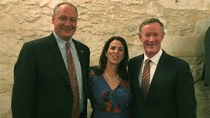 "Taylor Eighmy on Twitter: ""Peggy and I would like to send a special thank  you to @BillMcraven and Georgeann McRaven for their continued friendship  and for everything they have done for @utsystem"
