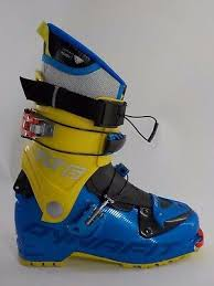 Dynafit Tlt6 Mountain Cr Ski Boot Mens 26 0 34688