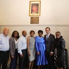 In honor of longtime Library Director... - City of Jersey City Official  Government Page | Facebook
