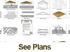 hip roof patio cover plans. Patio Cover Plans Hip Roof T
