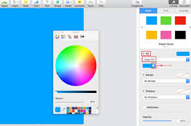 how to edit template in apple pages