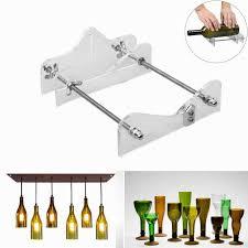 brand glass bottle cutter tool professional for bottles cutting glass bottle cutter diy cut tools machine