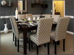 upolstered dining chairs. Dhi Nice Nailhead Upholstered Dining Chair Room Ideas Upolstered Chairs