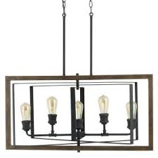 Small Picture Home Decorators Collection Ackwood Collection 7 Light Wood