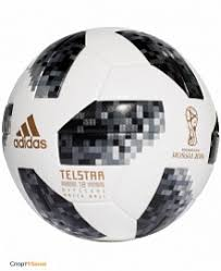 Купить <b>футбольный мяч</b> по выгодной цене