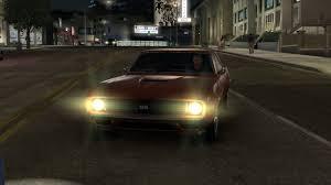 Chevrolet Camaro | Midnight Club Wiki | FANDOM powered by Wikia
