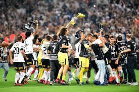 Veja fotos de Corinthians x Fluminense no Campeonato Brasileiro - Gazeta  Esportiva