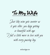Love Quotes For My Wife My Recent Quotes Stunning Love Quote For Your Spouse