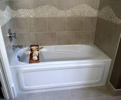 how to re caulk a bathtub