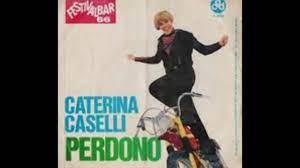 CATERINA CASELLI PERDONO [1966] - YouTube