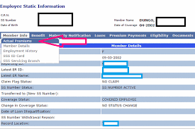 How To View And Check Sss Contributions Online