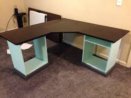 office desk blueprints. interior and exterior reception l shaped desk blueprints diy plans . office s