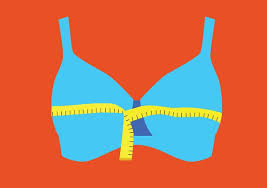 Victoria S Secret Pink Bra Size Chart Are 8 Out Of 10 Women Really Wearing The Wrong Bra Size