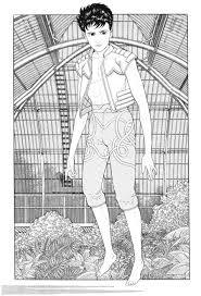 Japanese Illustrator Jiro Taniguchi Saddly Passed The