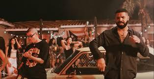 "Bad Bunny - ""Mia"" ft. Drake Video - Bad Bunny – ""Mia"" (ft. Drake) SPIN"