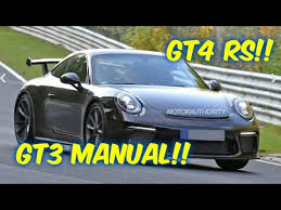2018 porsche cayman gt4. interesting gt4 new 2018 porsche 911 gt3 manual transmission gt4 rs news hdnew  specs news pics on porsche cayman gt4
