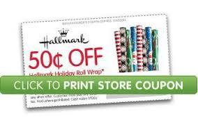 Walgreens New Hallmark Wrapping Paper Coupon Hip2save