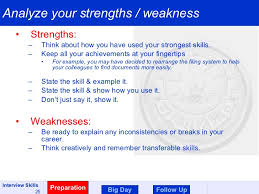job interview questions what are your weaknesses and strengths list of strengths for job interview