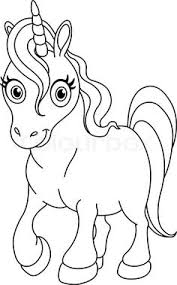 Small Picture Printable Baby Unicorn Coloring Pages Kids Colouring Pages Jos