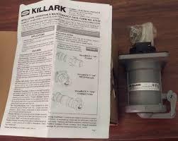 Killark Vr1031 Pin Sleeve Receptacle And Plug 100 Amp 3 Pole
