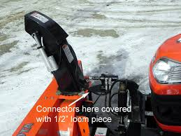 snow kubota bx1850 snowblower actuator wiring kubota bx1850 snowblower actuator wiring loomfrontarrow jpg
